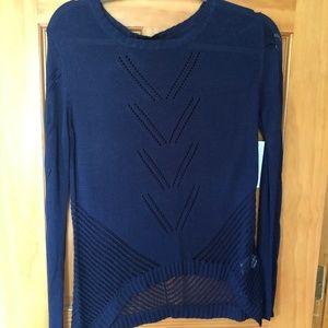 Hanover Sweater